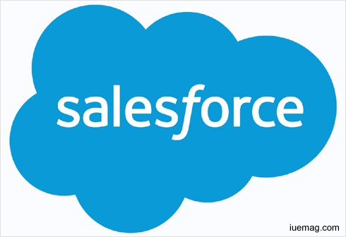 Pep up Your Business with Salesforce