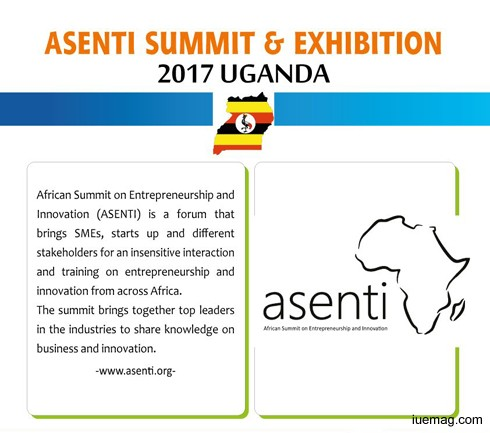 African Summit on Entrepreneurship and Innovation