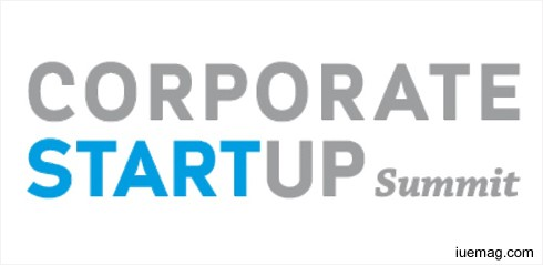 Corporate Startup Summit