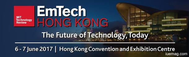 EmTech Hong Kong 2017