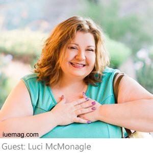 Luci McMonagle