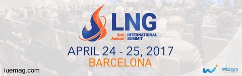 International  LNG Summit