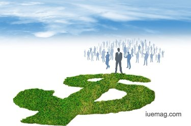 How Your Business Can Be More Environmentally