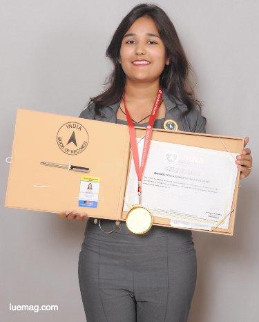 Aalisha Jain Gudiya