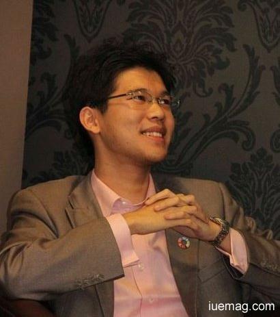 michael teoh,entrepreneur