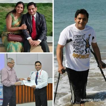 Dr. Satendra Singh- A HERO in Himself!