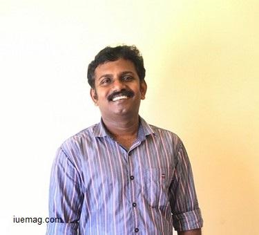 Kodebees, Suresh Rajagopal