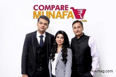 Compare Munafa