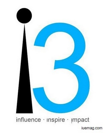 i3 - Influence Inspire Impact