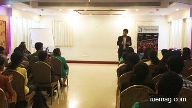 i3 Alumni Meet