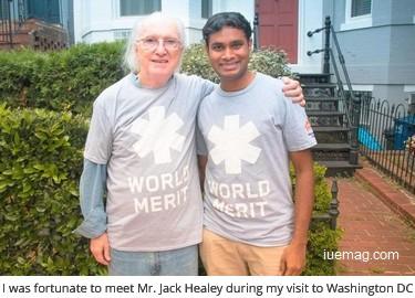 Jack Healey