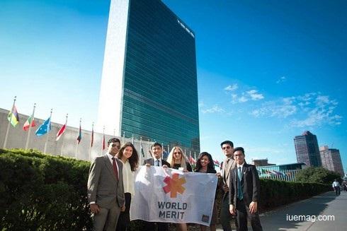 World Merit - 2015, Nexus Global Summit