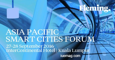 Asia Pacific Smart Cities Forum