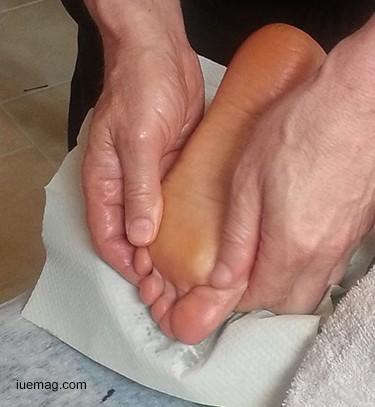 Excellent DIY Remedies for Heel Pain