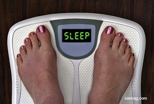 How Sleep Can Affect Weight Loss