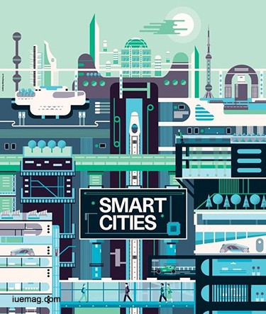 Security and the Smart City