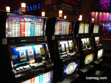 Inspiring Facts About Popular Online Casino Games