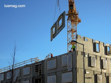 The Main Advantages of Prefabrication of Buildings