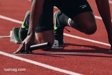 Sports Can Have Health Benefits
