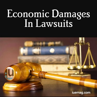 What Are Economic Damages in Lawsuits