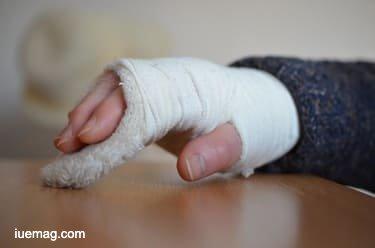 Las Vegas Injury Issues