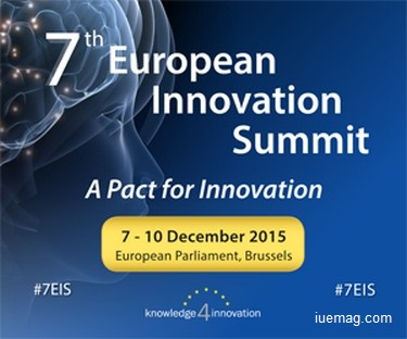 The 7th European Innovation Summit