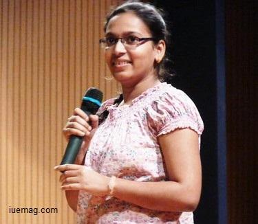 Vaishali Bhopi