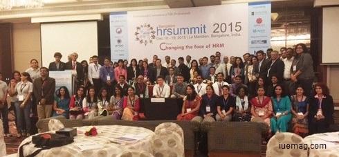 Bangalore HR Summit 2015