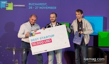 Branch Track, SaaS wins How to Web Startup Spotlight