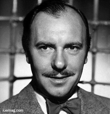 Sir Ralph David Richardson