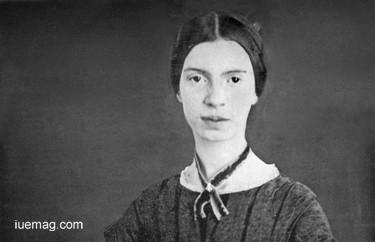 Emily Elizabeth Dickinson