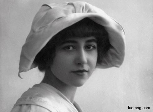 Germaine Yvonne Arnaud