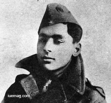 Lieutenant Indra Lal Roy