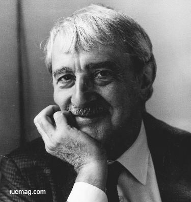 Sir Kenneth MacMillan