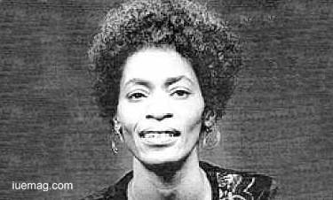 Carolyn Marie Rodgers