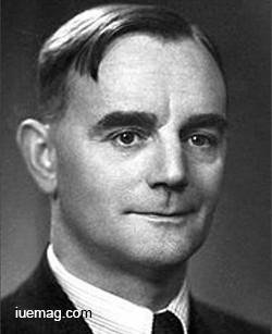 Cecil Frank Powell