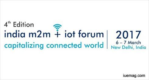 India m2m + iot Forum 2017