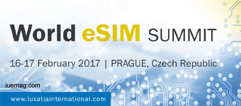 World eSIM Summit 2017