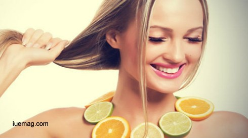 Vital Vitamins for healthy hair and glowing skin