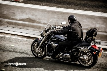 Risks Faced By Motorcyclists While Zooming Through