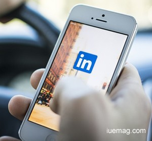 Get started with Linkedin,Social Networking