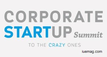 Corporate Startup 2016