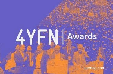 4YFN Awards
