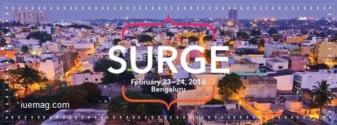 Web Summit - SURGE