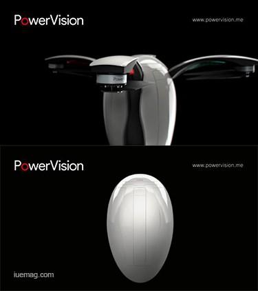 PowerEgg Consumer Drone