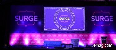 Surge 2016 India