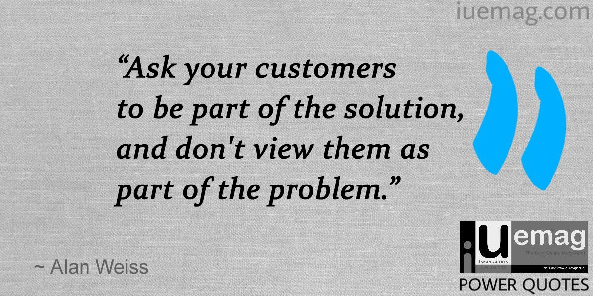Customer Service Quotes Gorgeous 5 Enlightening Customer Service Quotes To Inspire You