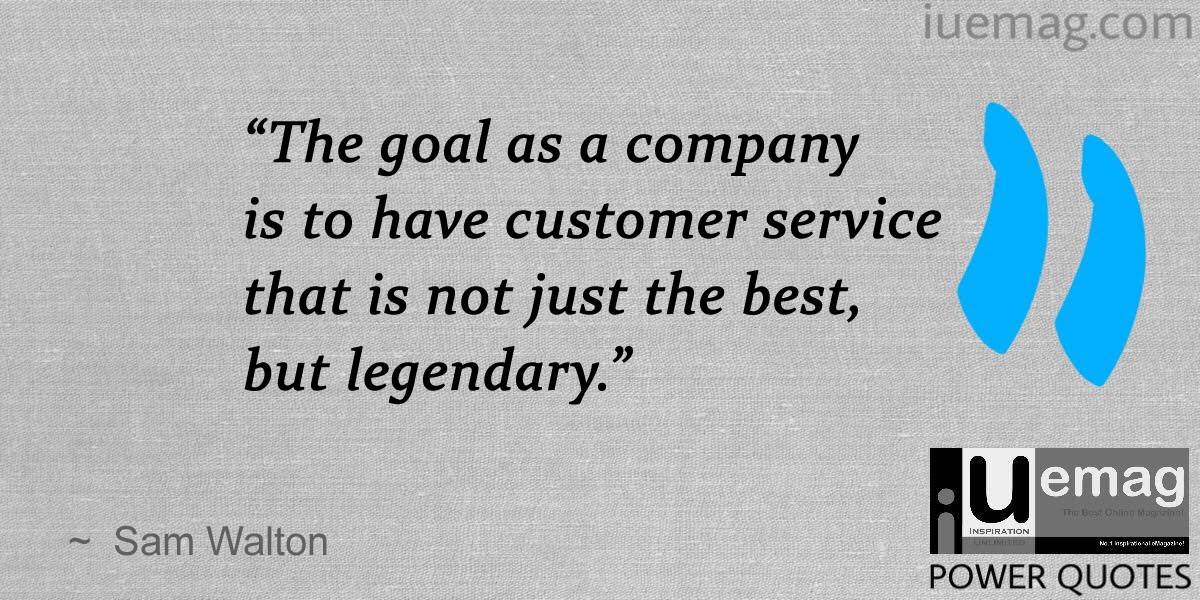 60 Enlightening Customer Service Quotes To Inspire You Gorgeous Customer Service Quotes