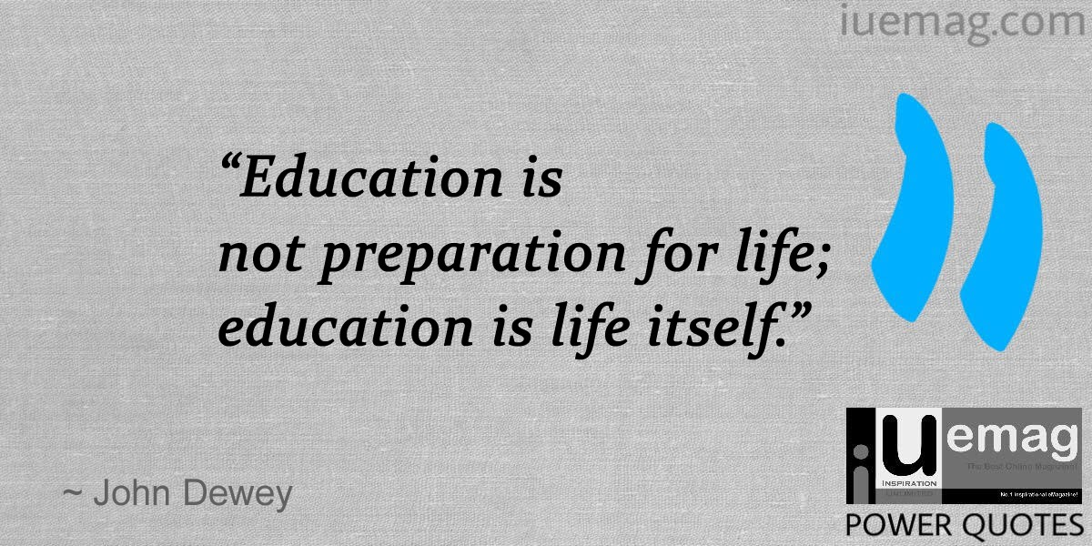 Quote About Education Stunning 48 Must Read Quotes About The Gift Of Education