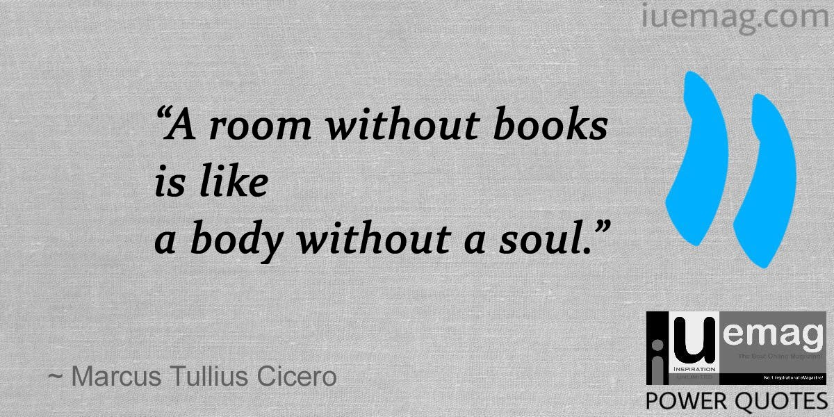 Quotes That Will Make You Fall In Love With Books